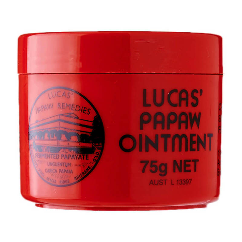 Lucas Papaw Ointment, 75g