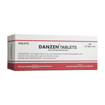 Danzen Tablets, 100 tablets
