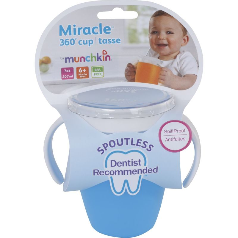 Munchkin Miracle Cup 207mL