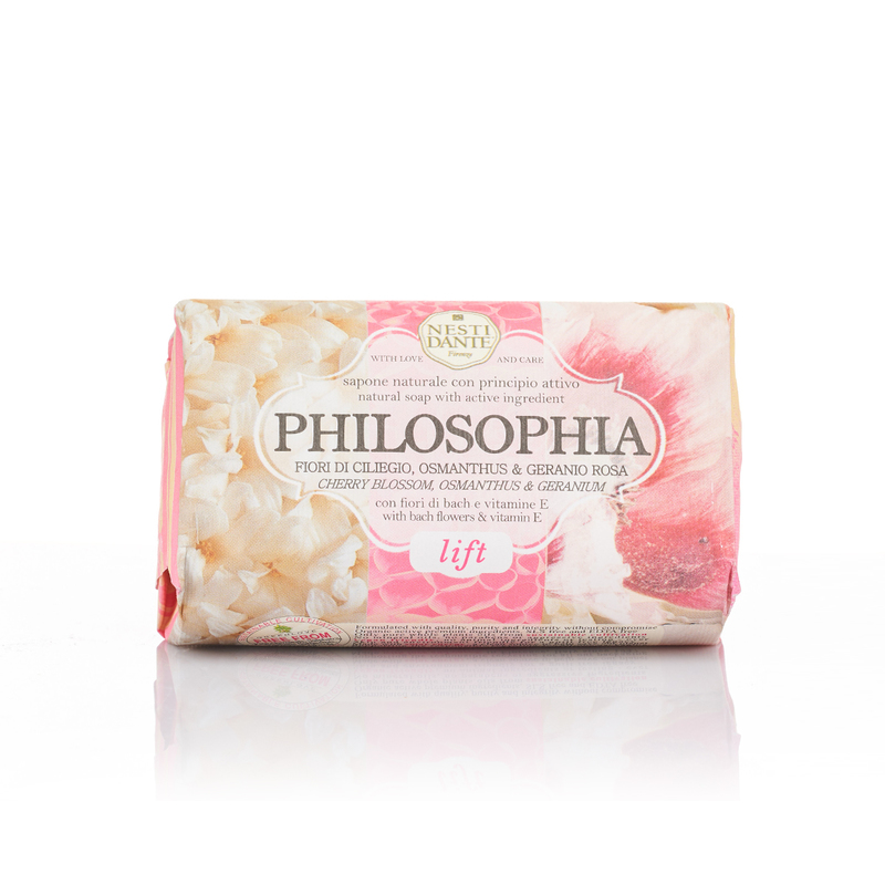 Nesti Dante Lift Soap (Cherry Blossom & Osmanthus) 250g