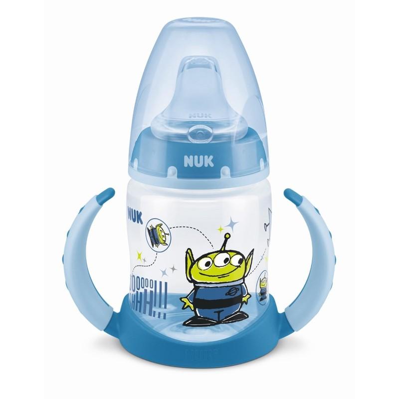 Nuk Toy Story Pch Learner Bottle 150mL