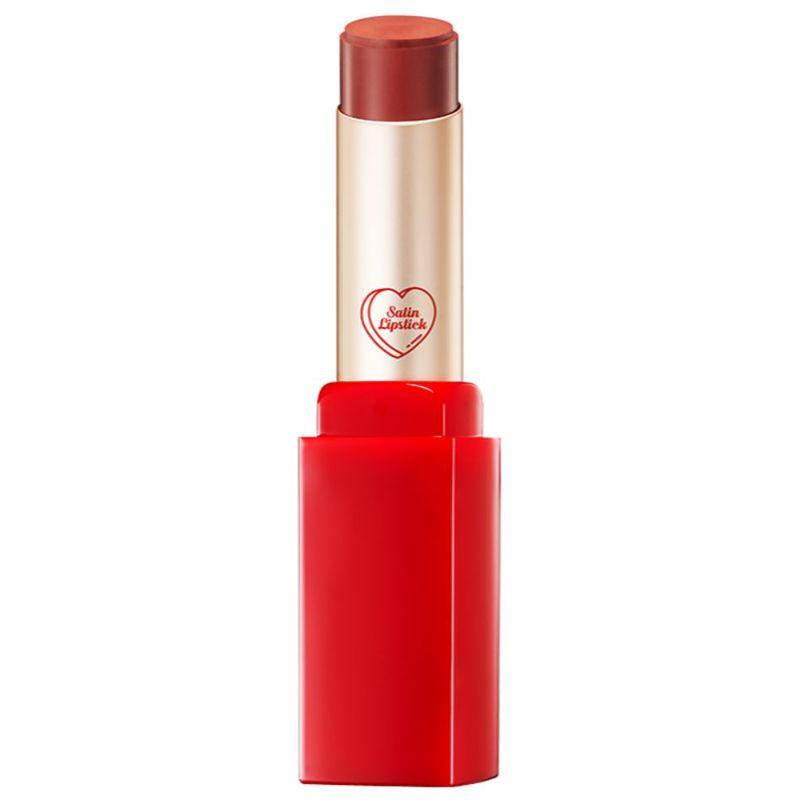 Candylab Satin Lipstick #05 Honeybun 3.5g