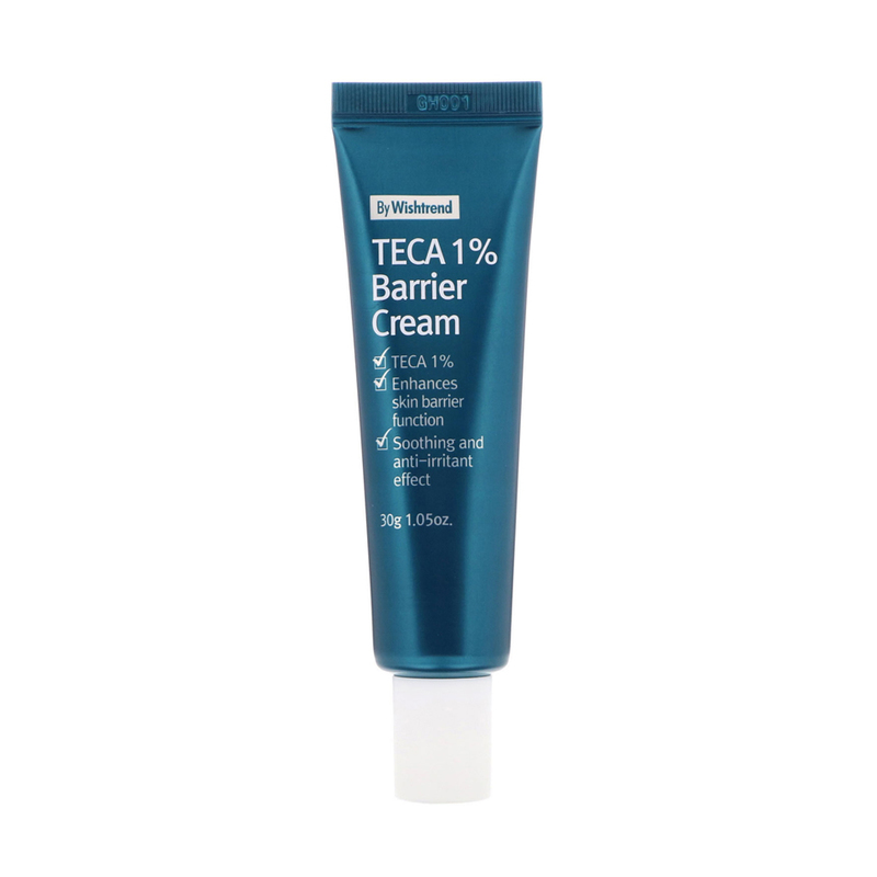 By Wishtrend Teca 1% Barrier Cream, 30ml