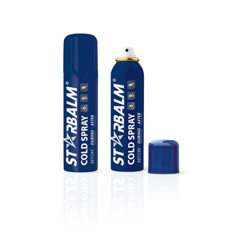 Starbalm Cold Spray 150ml