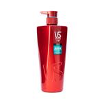Vs Sassoon Beautiful Curl Shampoo 750mL