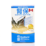 Bio World Canada Kidney Doctor 72 Tablets