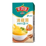 Swanson Chicken Broth 500ml-F