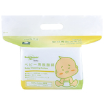 Softtouch Baby Cleaning Cotton 150pcs