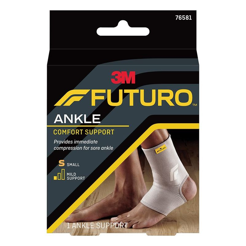 Futuro Comfort Ankle Support Small