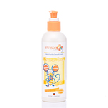 Swisso Baby Kids Natural Aloe Vera Camomile Cream Bath 250mL