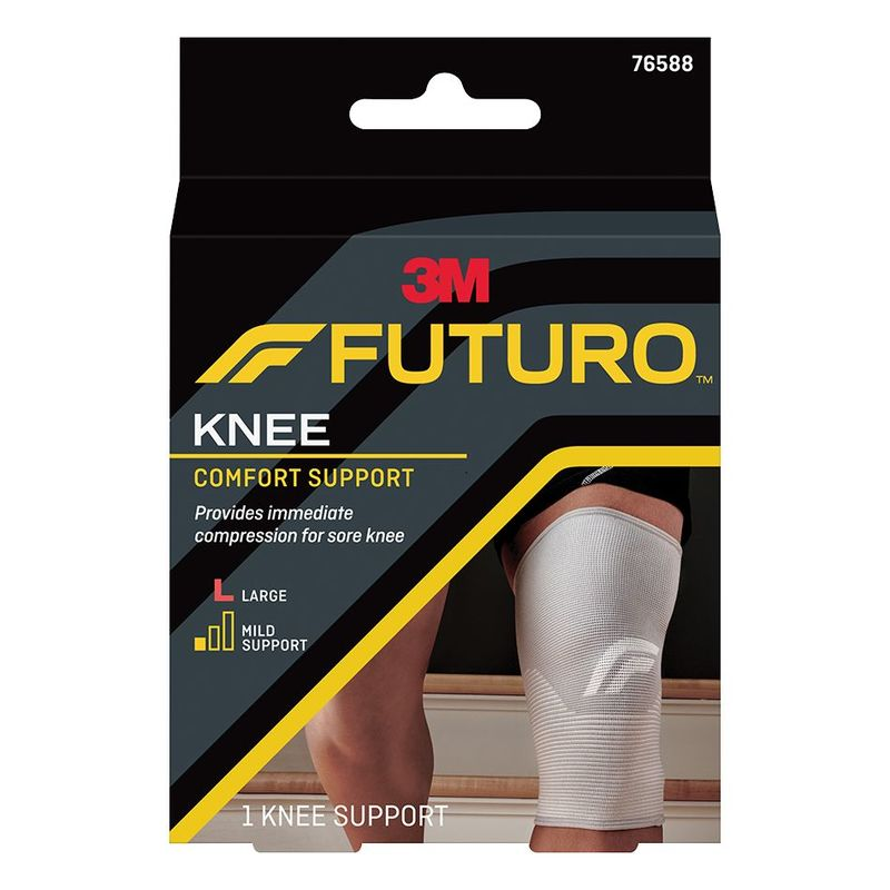 Futuro Comfort Knee Support Large