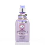 ON: THE BODY Spa Lavender Scrub Body Wash 600g