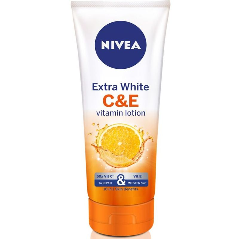 Nivea Extra White C&E Vitamin Lotion 320ml