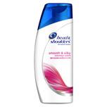 Head & Shoulders Smooth & Silky Shampoo, 70ml
