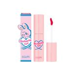 Eglips Saranghae-Zoo Cotton Candy Tint 02 Candy Peach