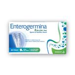 Enterogermina  Liquid Probiotic 5ml X 20 Vials