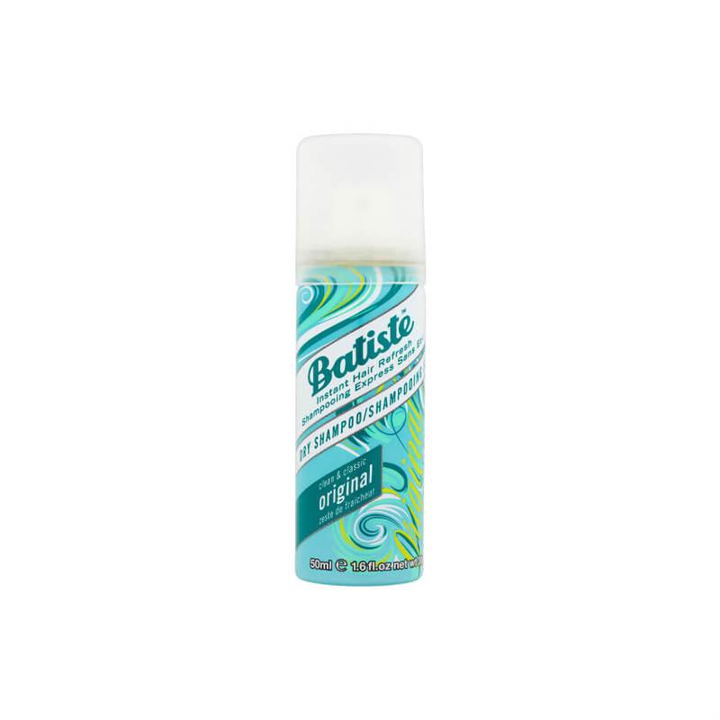 Batiste Dry Shampoo Original, 50ml