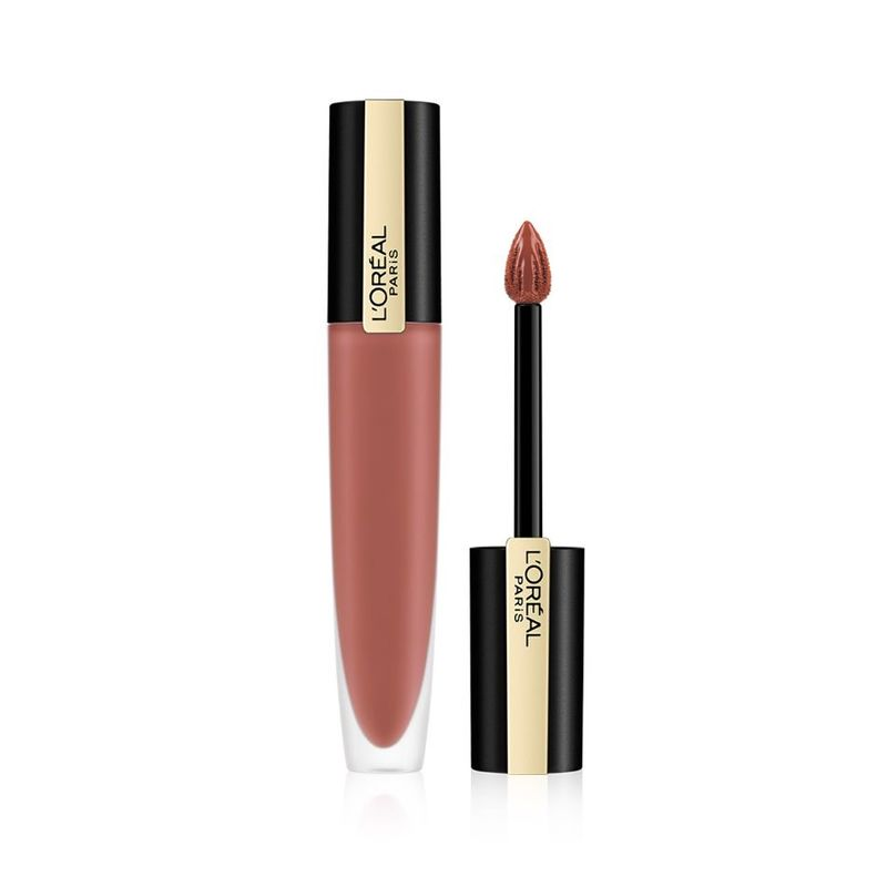 L'Oreal Paris Rouge Signature 147  I Believe