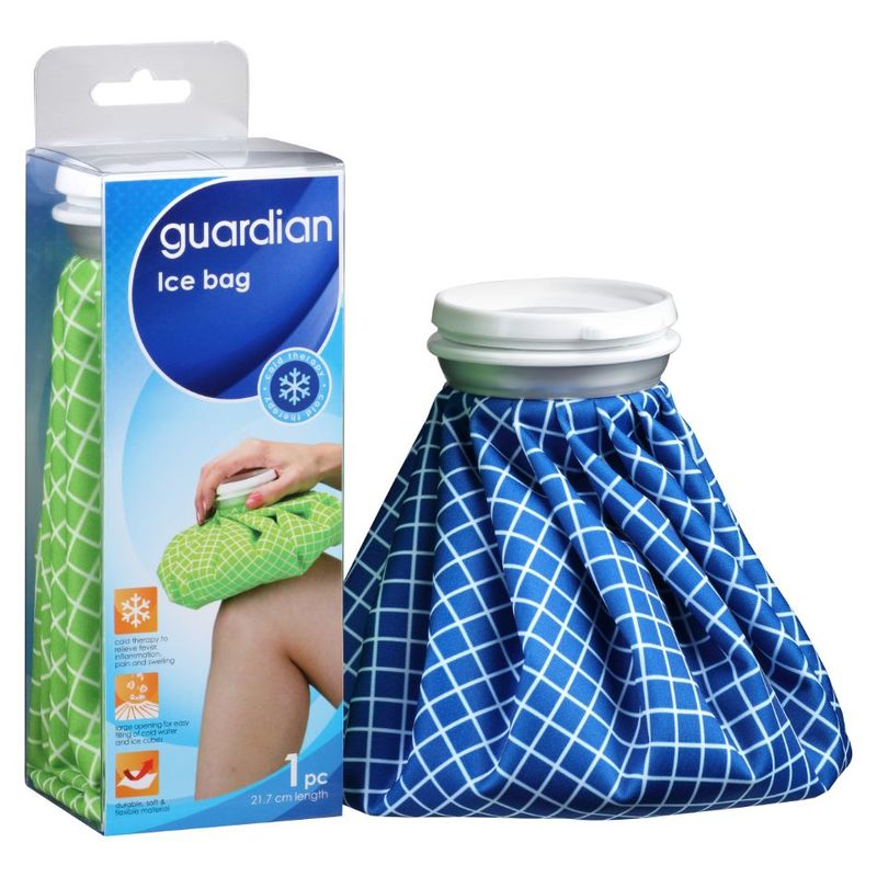 Guardian Ice Bag