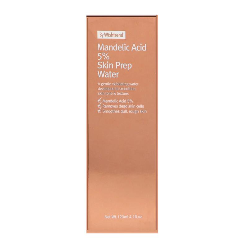 By Wishtrend Mandelic Acid 5% Skin Prep Water, 120ml
