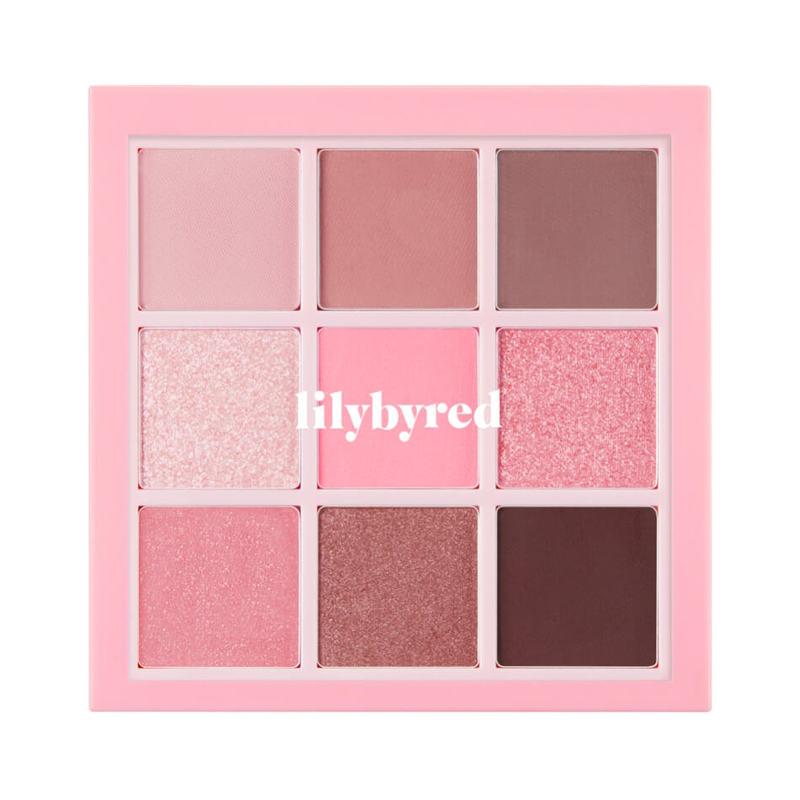 Lilybyred Mood Cheat Kit 02 9g