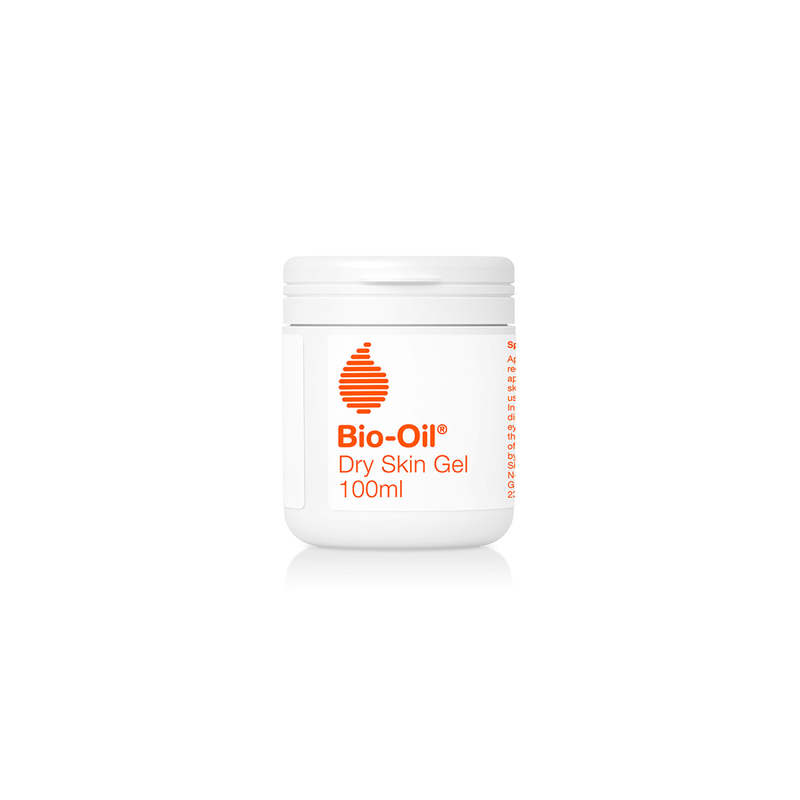 Bio-Oil Dry Skin Gel, 100ml