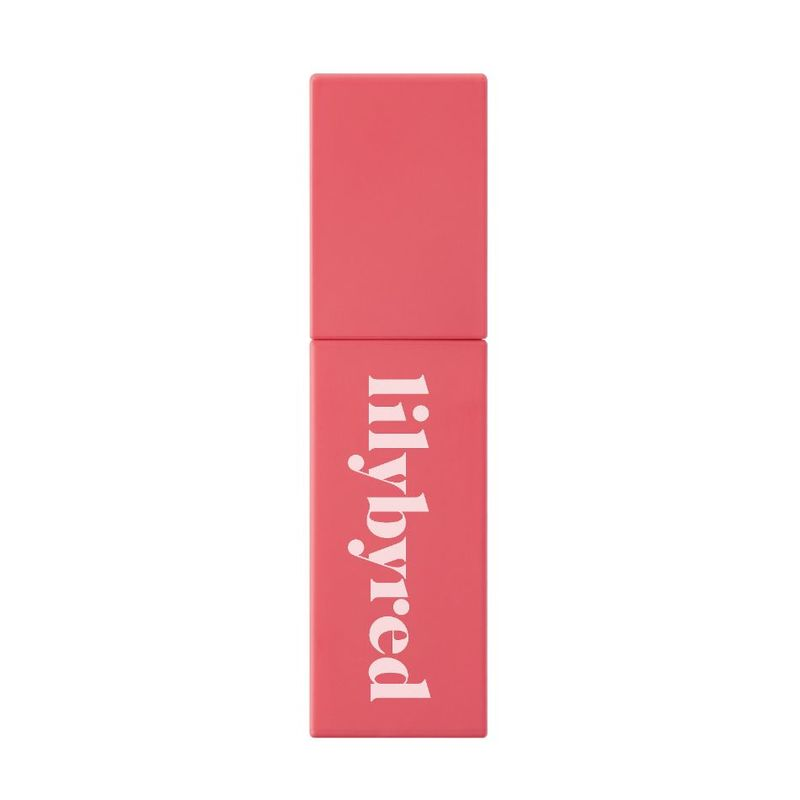 Lilybyred Romantic Liar Mousse Tint 02 3.9g