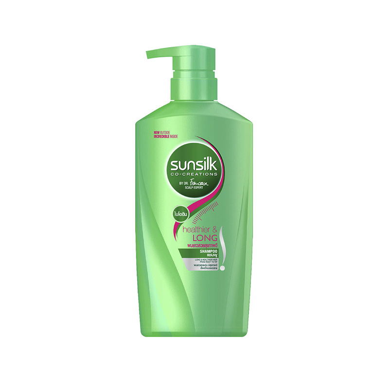 Sunsilk  Healthier & Long Shampoo, 650mL