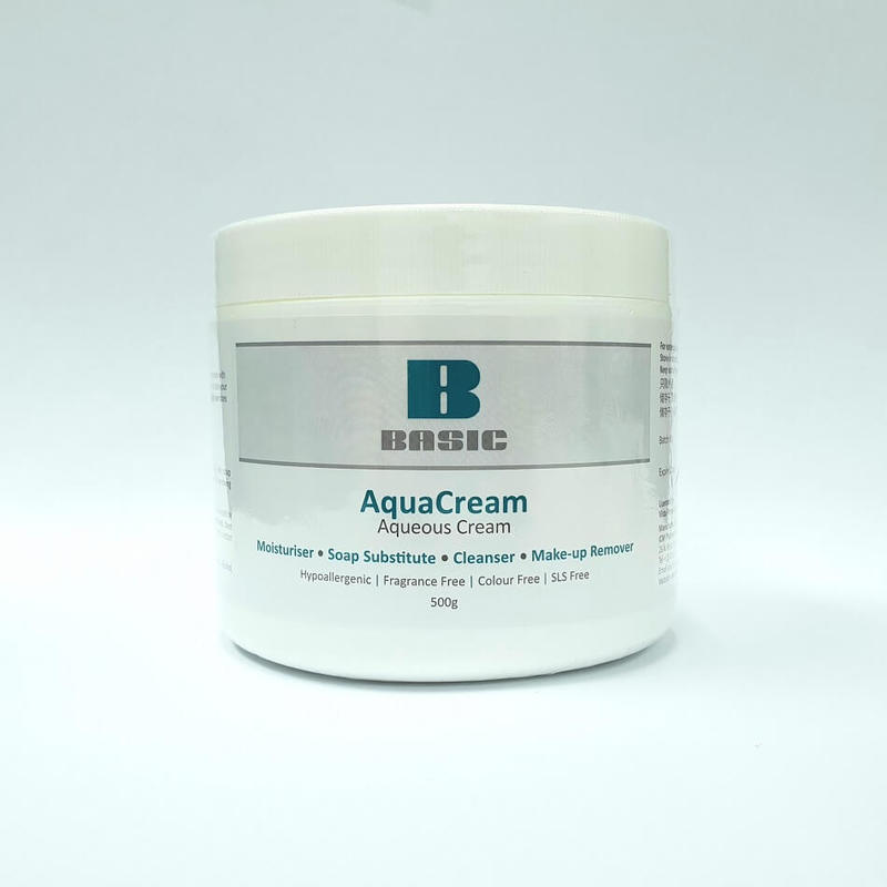 ICM Basic Pharma Aqua Cream, 500g