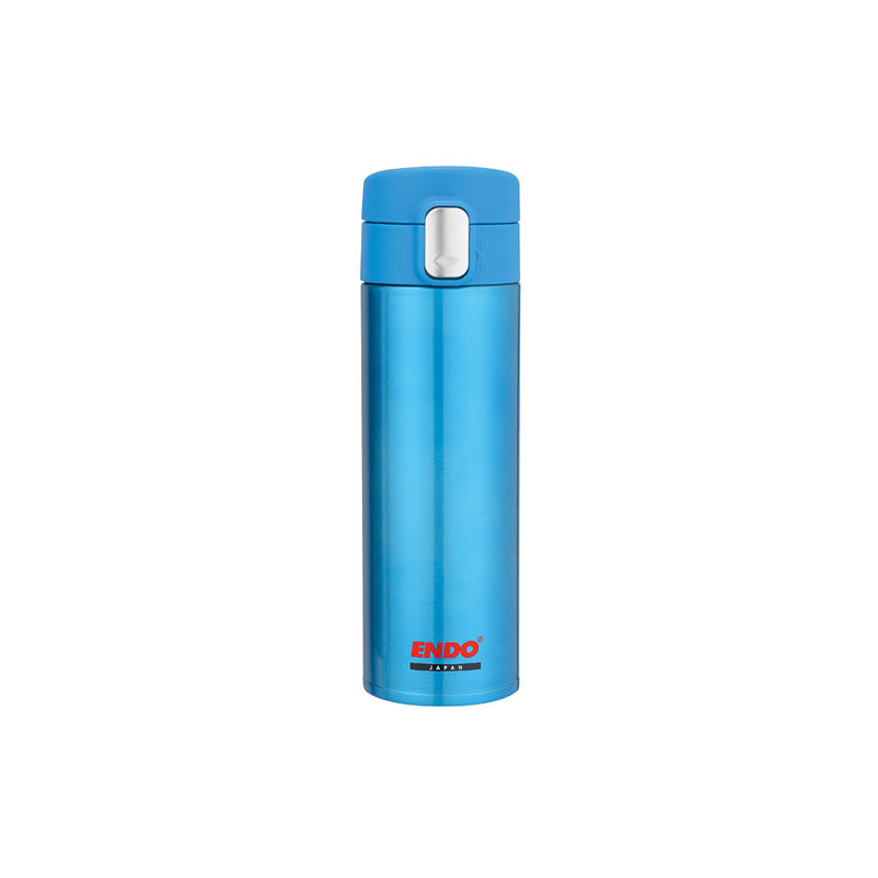 Endo Extreme-Lightweight Flask (Worth $49) Free Gift