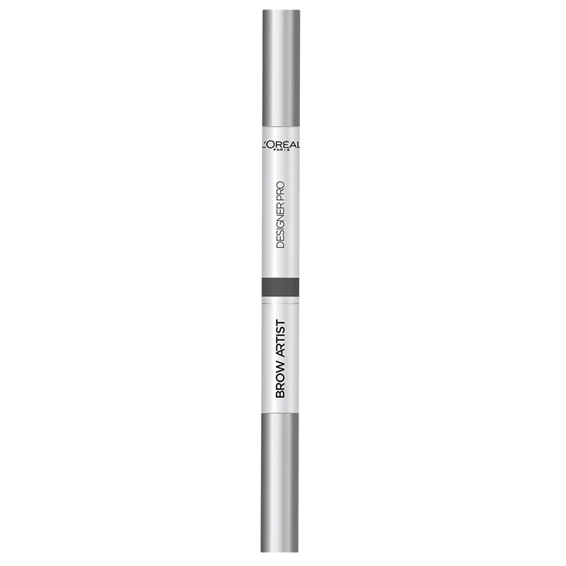 L'Oreal Brow Artist 3-In-1 Grey 0.4G