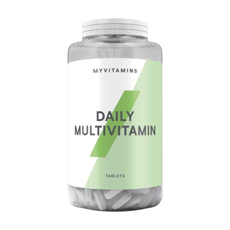 Myvitamins Daily Multivitamins 60s