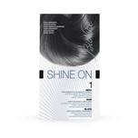 Bionike Shine On Black 1 Hair Colouring Treatment