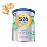 Wyeth S-26®Ultima®Promil® Stage2 800g
