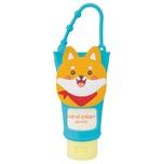 Mannings Cute Dog Hand Cream (Jasmine) 30ml