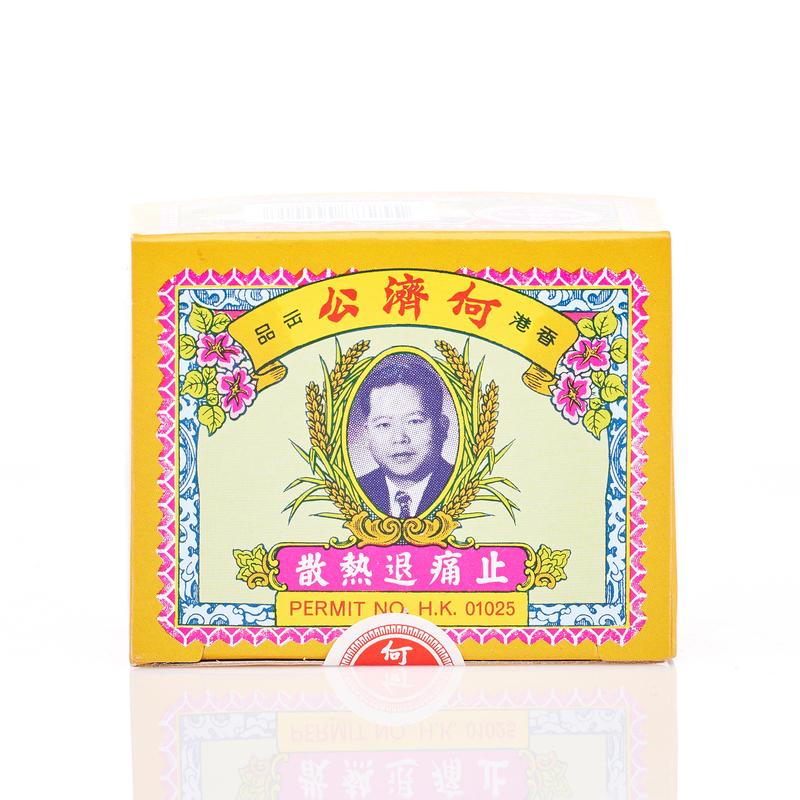 Ho Chai Kung Tji Thung San 24bags