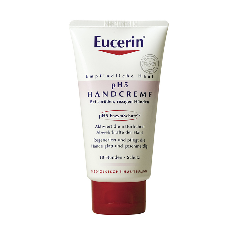 Eucerin pH 5 Handcream, 75ml