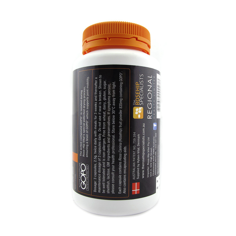 Vitamin Supplements Airport