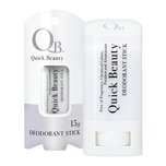 Quick Beauty QB Deodorant Stick 15g