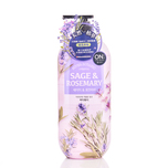 Lg On The Body Super Botanic Rosemary Body Wash  900g