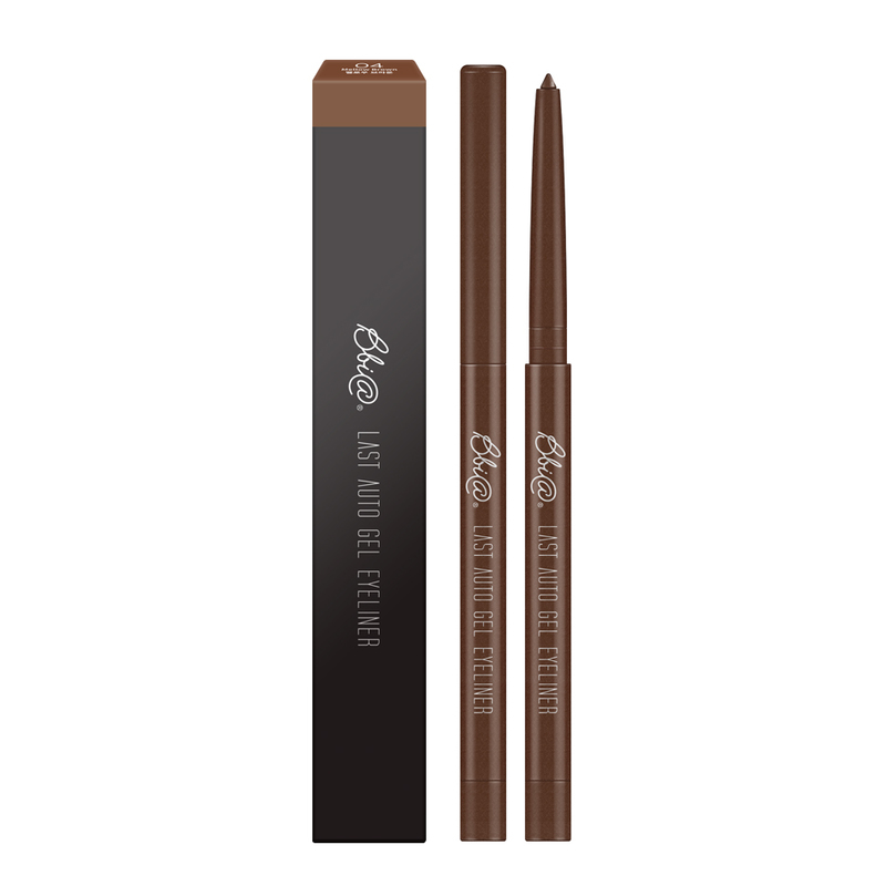 Bbia Last Auto Gel Eyeliner 04 Mellow Brown