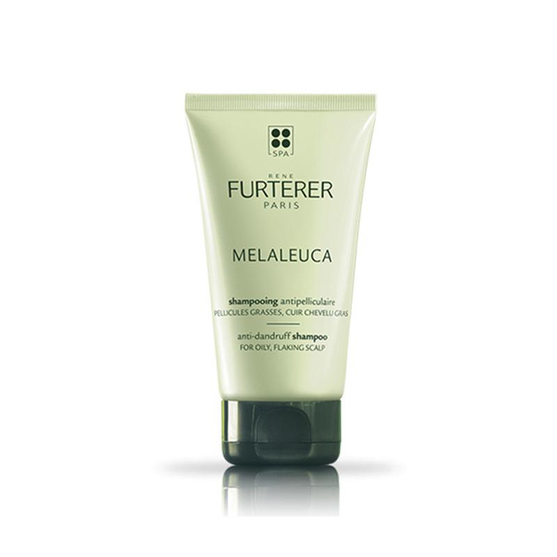 Rene Furterer Melaleuca Anti-Dandruff Shampoo for Oily Scalp, 120ml