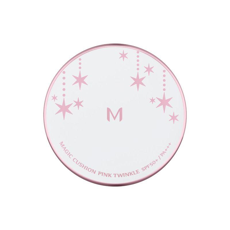 Missha M Cushion Pink Twinkle 15g