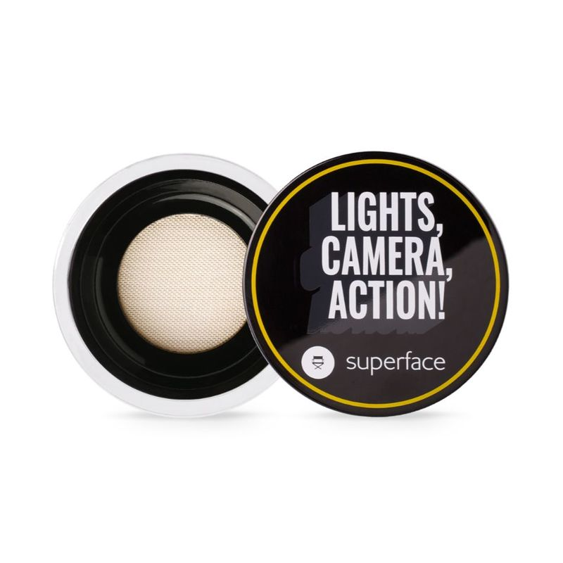 Superface Real Magic Filter Finishing 02 Light Beige 7g