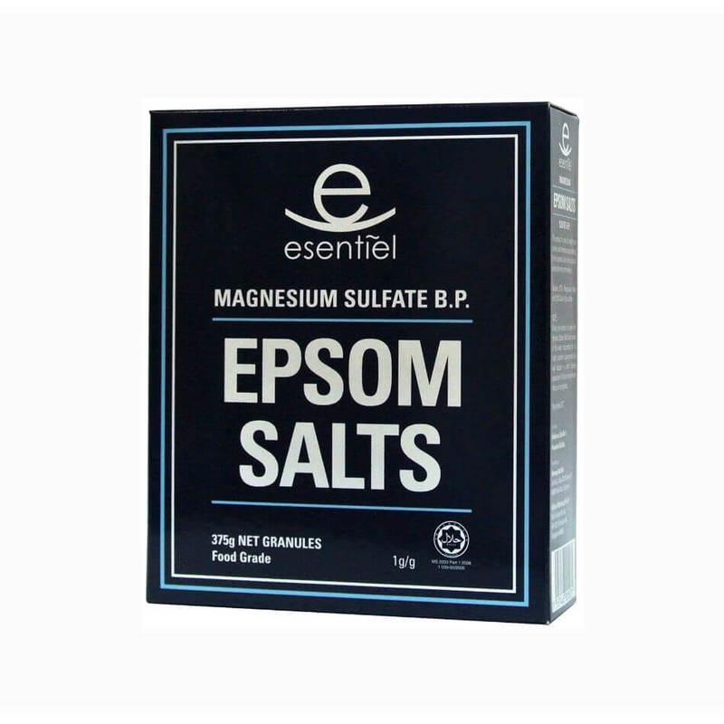 Esentiel Epsom Salts, 375g