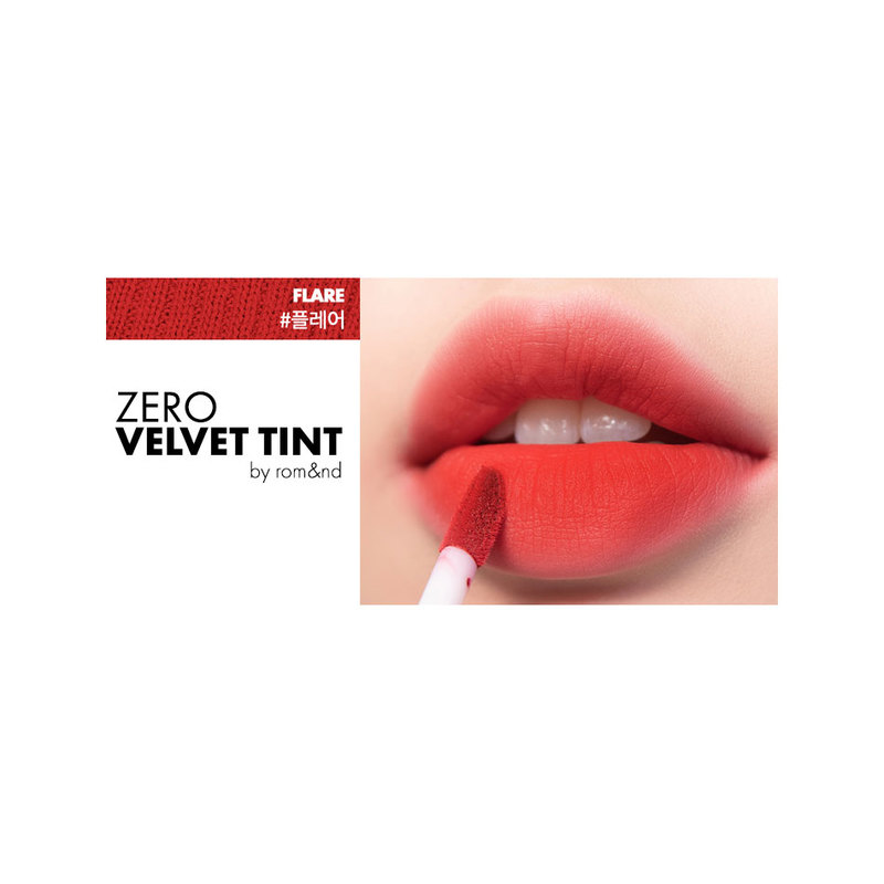 Romand Zero Velvet Tint 11 Flare
