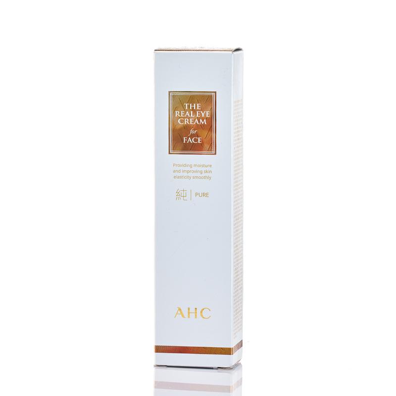 Ahc The Real Eye Cream-Face 60mL
