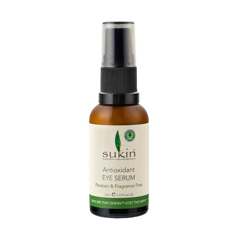 Sukin Antioxidant Eye Serum, 30ml