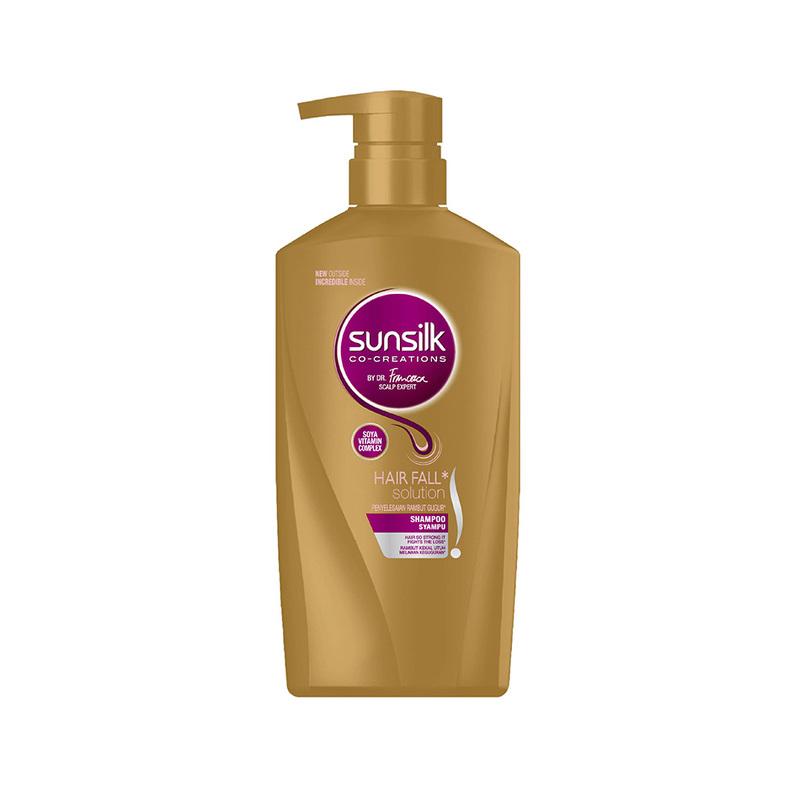 Sunsilk  Hair Fall Solution Shampoo, 650mL