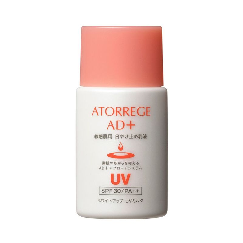Atorrege AD+ White Up UV Milk, 35ml